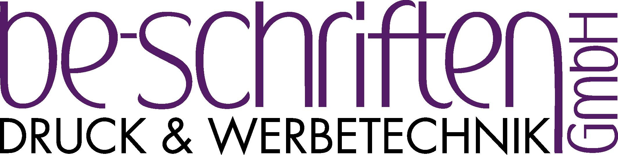 Be-Schriften GmbH